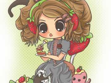 Sweet Strawberry Dreams - Sweet Strawberry Dreams