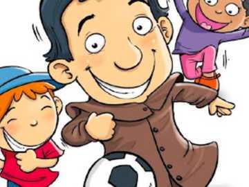 Don bosco - San juan bosco y los niños