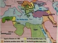 Oszmán Birodalom