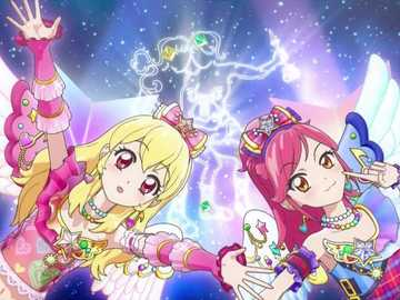 Angely Swing Duet(Constellation) - Angely Sugar與Swing Rock品牌的雙人團體星座魅力秀。服裝:Angely Gemini Coord、Swing