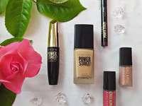 Kosmetika - Verändere die Welt für Schönheit