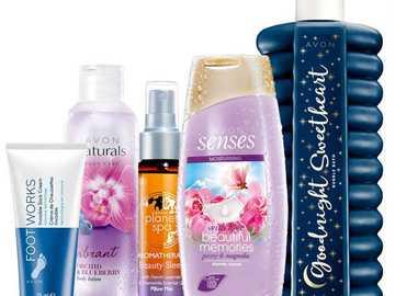 Kosmetyki - Zmień świat na piękno