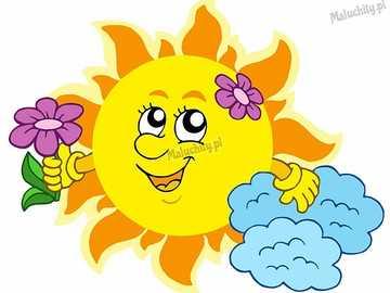 Bon soleil - Bon soleil .....
