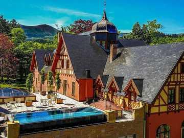 Hotel a Karpacz con piscina - Hotel a Karpacz con piscina