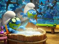 The Smurfs: Raiders of the Lost Village