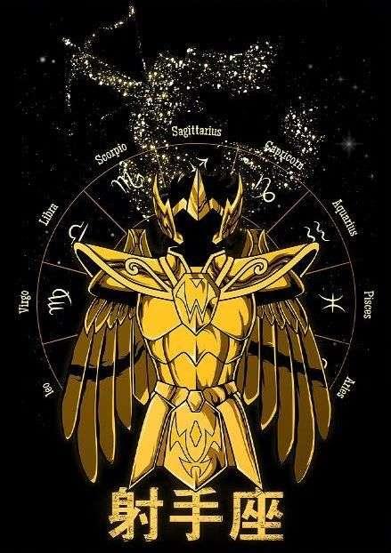 Knights of the Zodiac