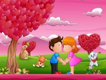 ೋ ღ Valentine's Day ೋ ღ - ೋ ღ Valentine's Day ೋ ღ