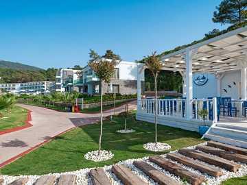 Turquie - Hotel Thor Exclusive Bodrum - Turquie - Hotel Thor Exclusive Bodrum