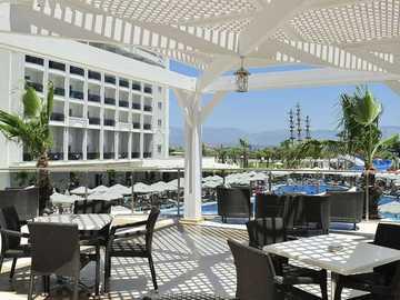 Hotel Lake & River Side-Turcja - Hotel Lake & River Side-Turcja
