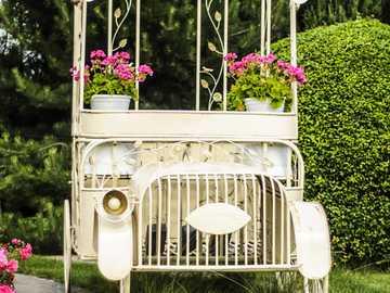 Ogród- dekoracja - Ogród- dekoracja........