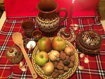 Bulgarian clay utensils - Bulgarian clay utensils