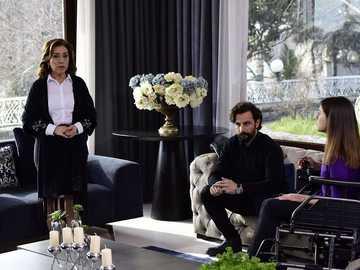 """Przysięga""  turecki serial - ""Przysięga"" turecki serial"