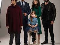 """""""Oath"""" ist eine türkische Serie - """"Oath"""" ist eine türkische Serie"""