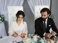 """Oath"" is a Turkish series"