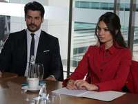 """""""Wieczna miłość"""" serial turecki"""