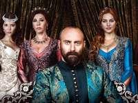 """""""Wspaniałe stulecie"""" serial turecki - """"Wspaniałe stulecie"""" serial turecki"""