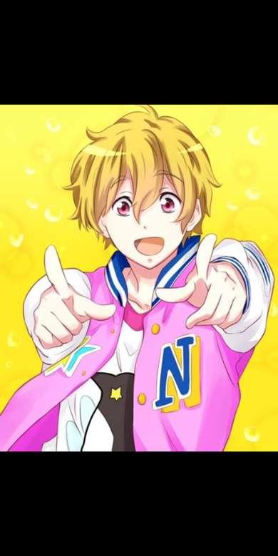 Нагиса безплатно - Ето още едно от любимите ми яои аниме, наречено безплатно (3×6)