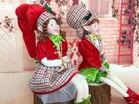 Beautiful elves - Beautiful elves ..............