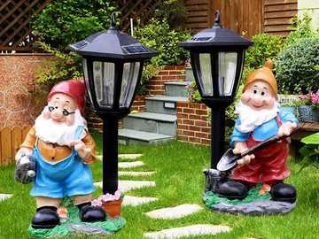 Dekoracja ogrodowa - Dekoracja ogrodowa......