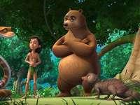 """Cartea Junglei 2 - Cartea Junglei 2. """"Cine îi iubește pe cei mici - are o speranță enormă și orice străluci"""