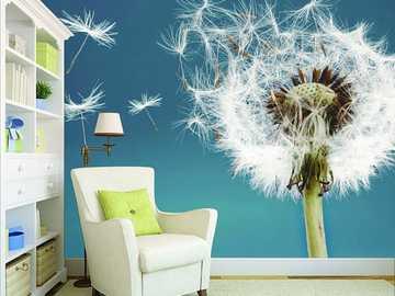 Όμορφη ταπετσαρία στον τοίχο για το δωμάτιο - Όμορφη ταπετσαρία στον τοίχο για το δωμάτιο