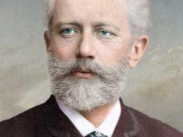 П.И.Чайковский - великий русский композитор