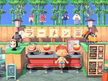 Animal crossing Naruto - Animal crossing Naruto