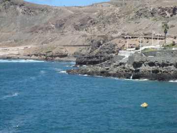 Küstenlandschaft - Küstenlandschaft Grand Canaria Las Palmas