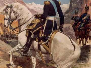 Gral. San Martín - Héros argentin, rappel de sa mort