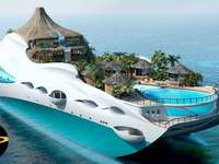 dream ship. - dream ship ..........