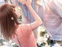 ೋ ღ Anime Romântico ೋ ღ - ೋ ღ Anime Romântico ೋ ღ