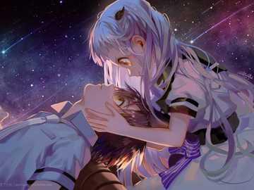 ೋ ღ Romantyczny anime ೋ ღ - ೋ ღ Romantyczny anime ೋ ღ