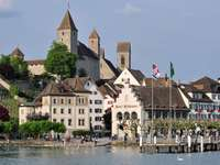 Rapperswil Suiza