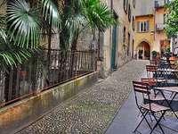 Locarno Ticino - Locarno city center Ticino