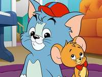 Tom e Jerry Kids Show
