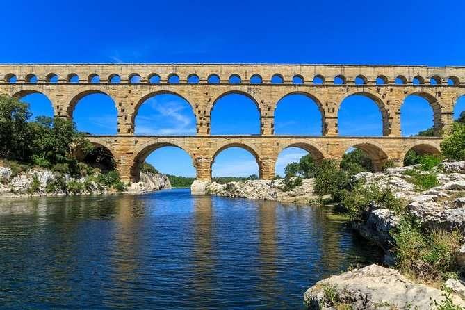Ponte di Avignone Provenza Francia (12×8)