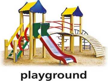 p is for playground - lmnopqrstuvwxyzlmnop