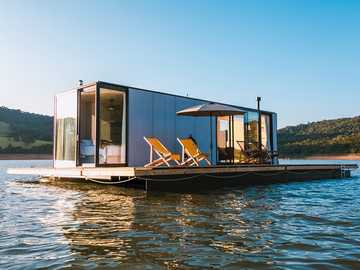 summer house on the water - summer house on the water ....