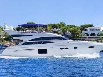piękny jacht - piękny jacht.......................