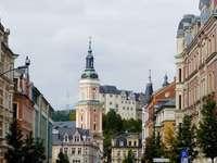 Nordhausen Innenstadt