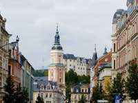 Nordhausen centrum