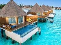 хотел Атоле Малдиви