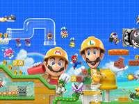 Mario Maker 2 - Juego de Mario para nintendo