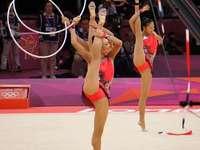 artistic gymnastics - artistic gymnastics...