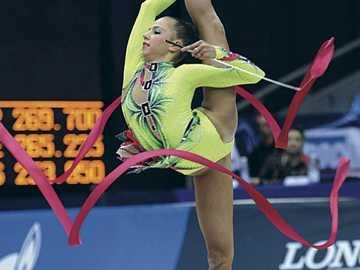 gymnastique artistique - gymnastique artistique