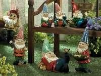 decoración de jardín - decoración de jardín .....
