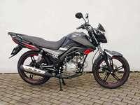 MOTOCYKL 49CM3 ROMET ZXT 50 - MOTOCYKL 49CM3 ROMET ZXT 50
