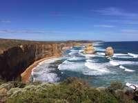 Australia - Australia.....................