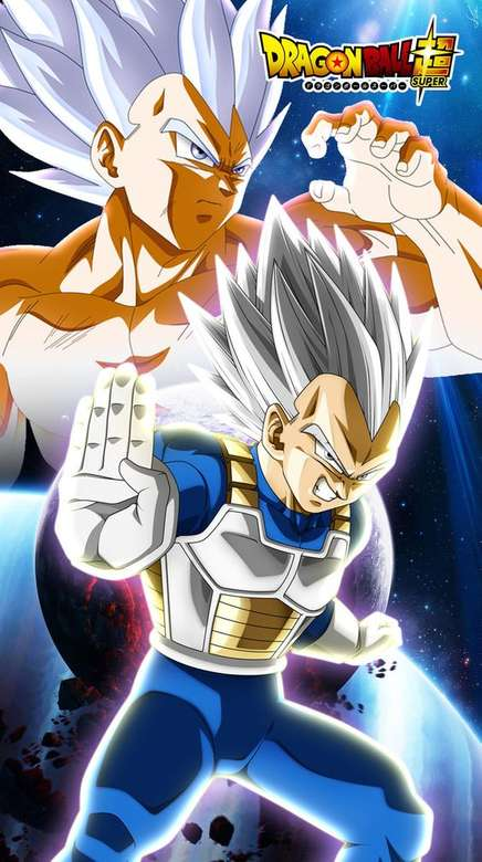Dragon Ball Play Jigsaw Puzzle For Free At Puzzle Factory
