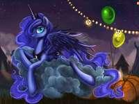 My Little Pony Luna